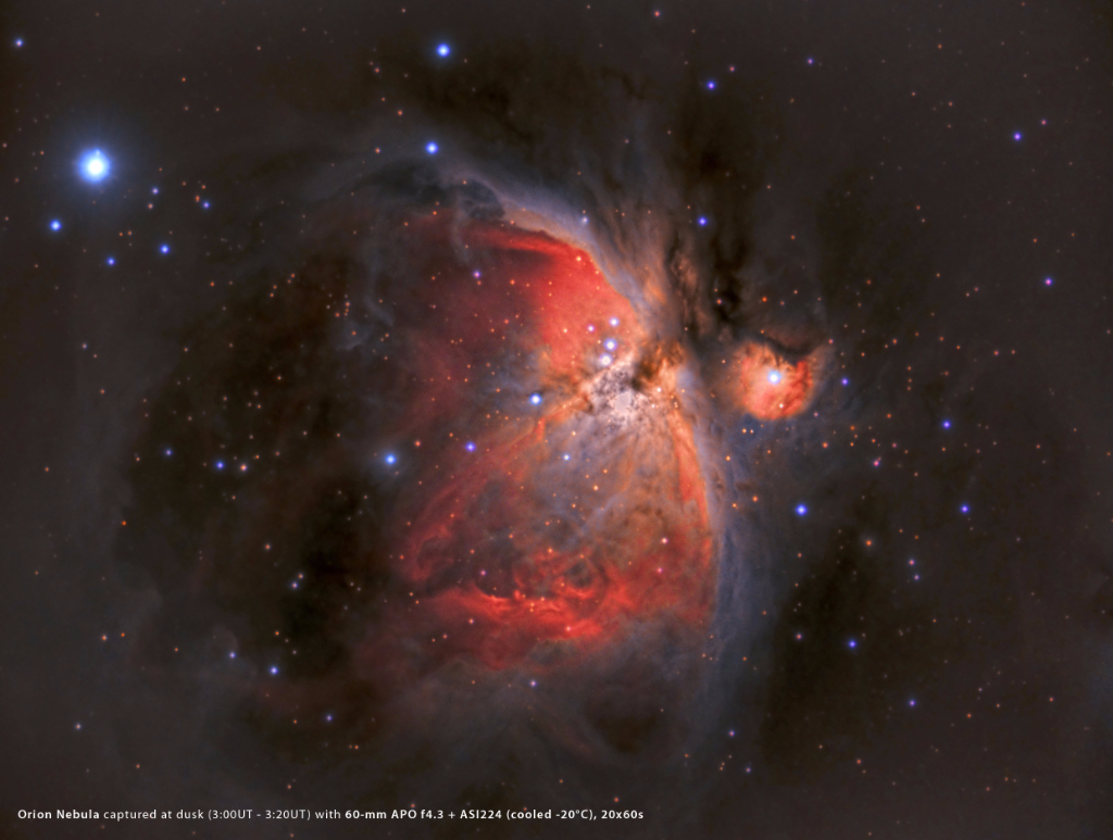 Zwo Astrophotography Gallery Zwo Asi