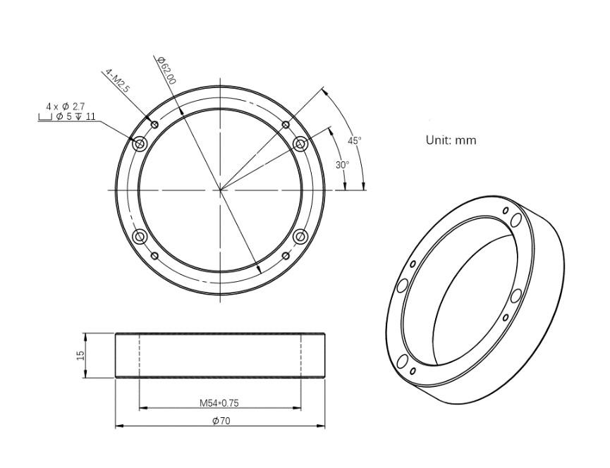 05 Mechanical Diagram