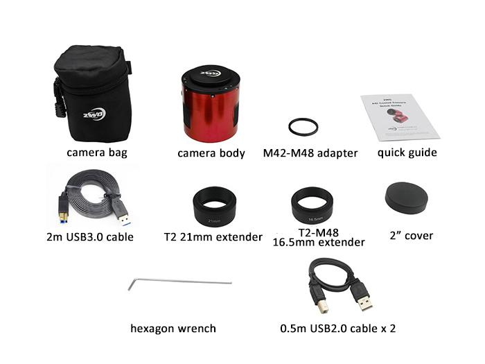 071-冷冻包装清单