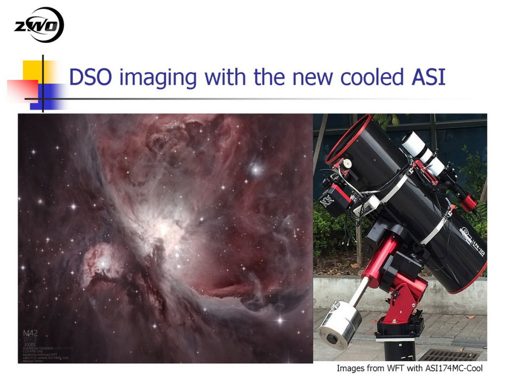 ASI Cooled Cameras 11