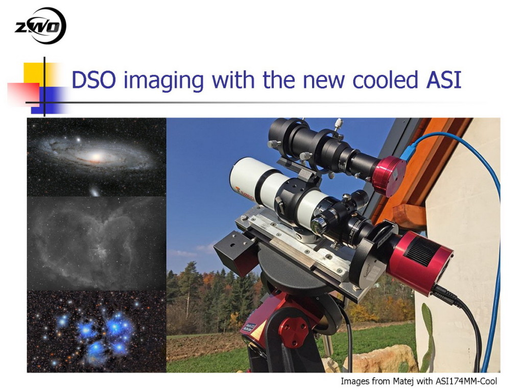 ASI Cooled Cameras 9