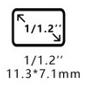 ASI174MM-sensor