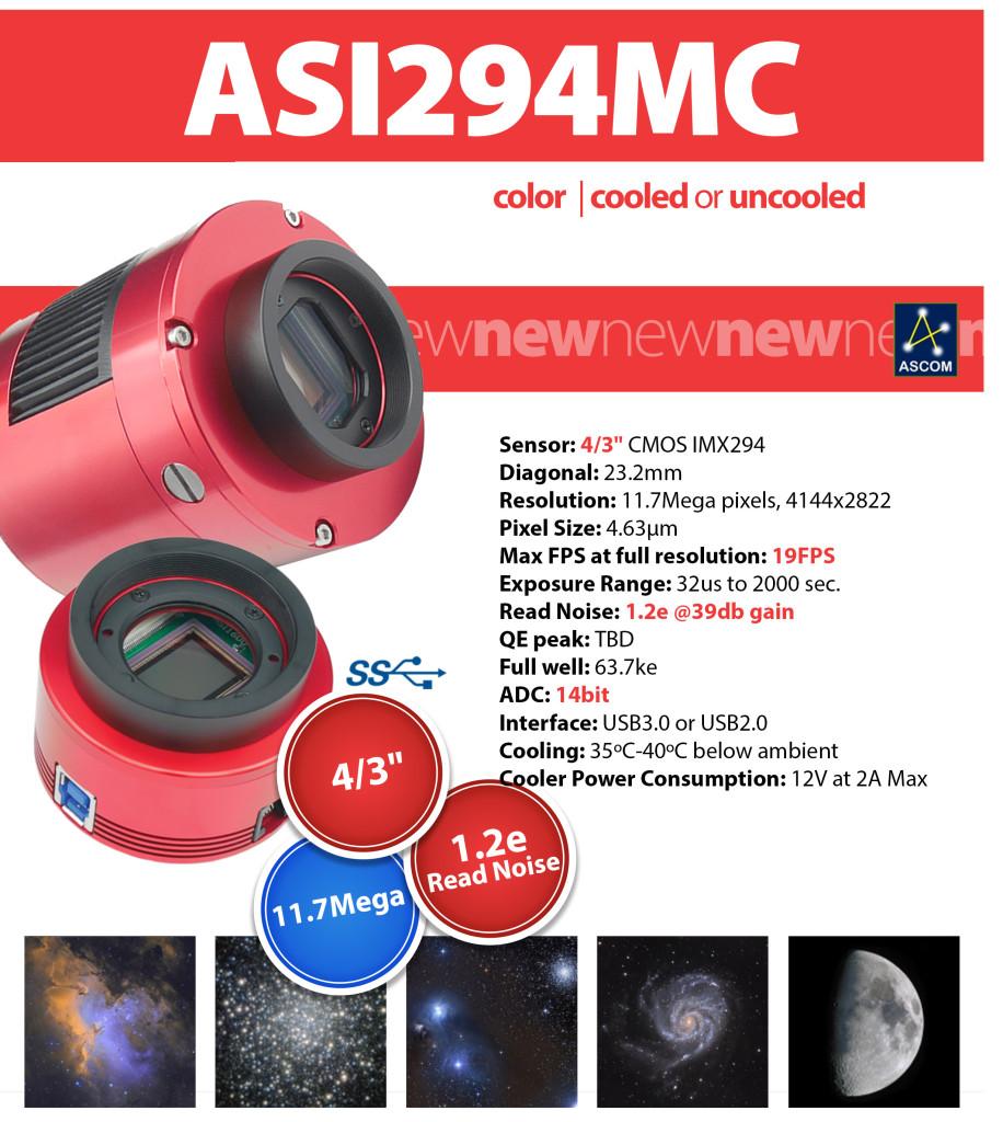 ASI294MC