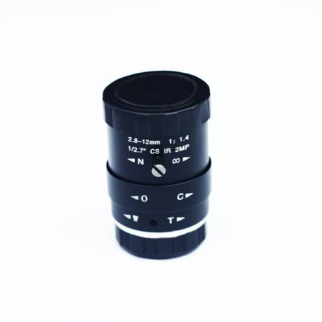 CS lens