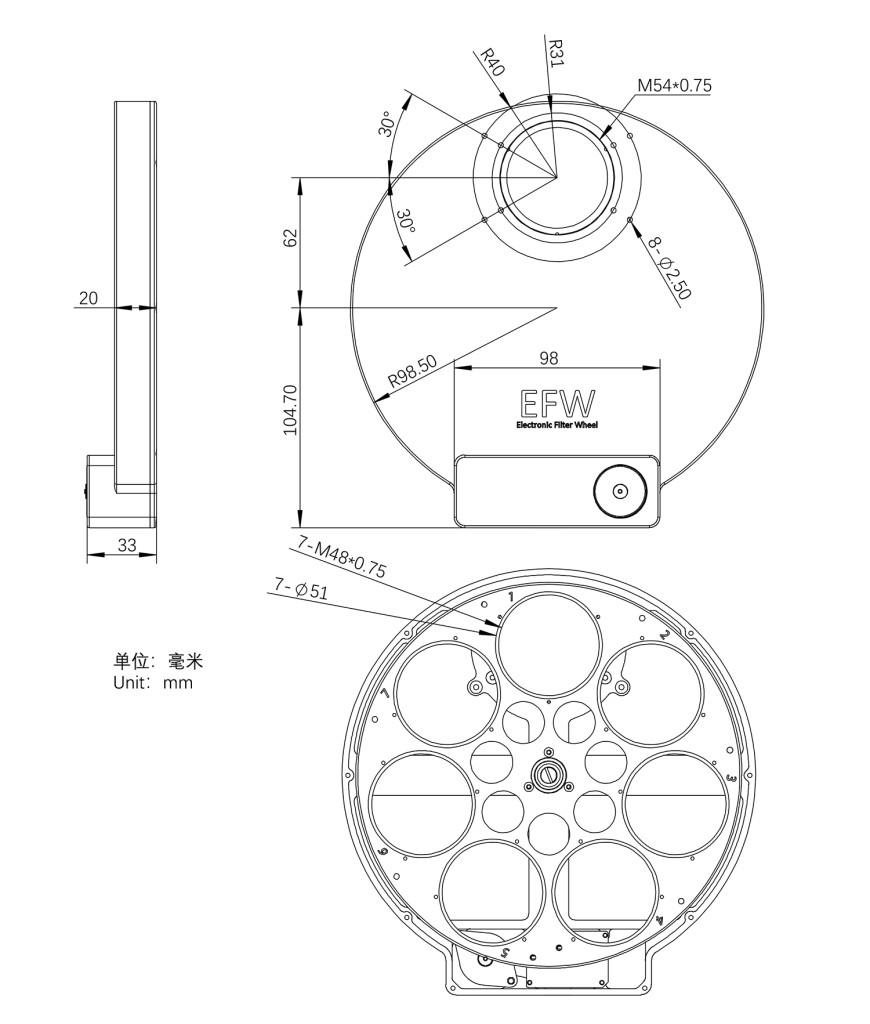 EFW2X7-Disegno meccanico (1)