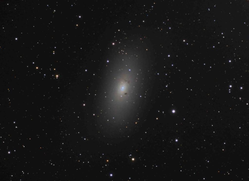 G46680116853_Forgotten Beauty Messier 110 – Deep Study_ASI1600MM-Cool