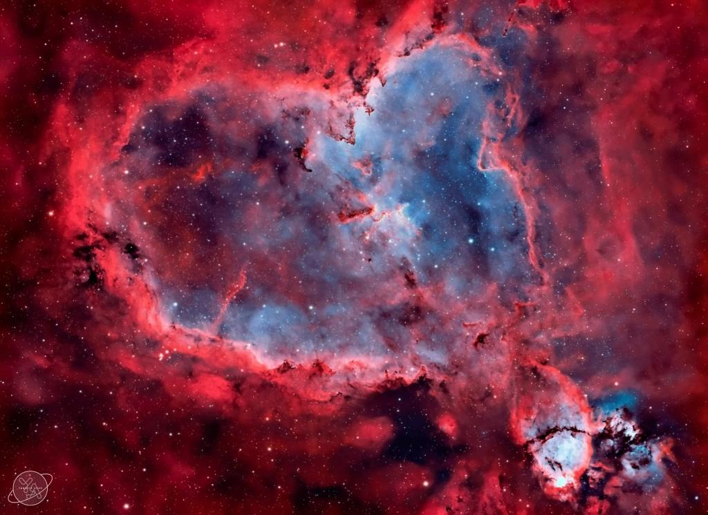 Hear-nebula-ZWO-ASI1600MMPRO