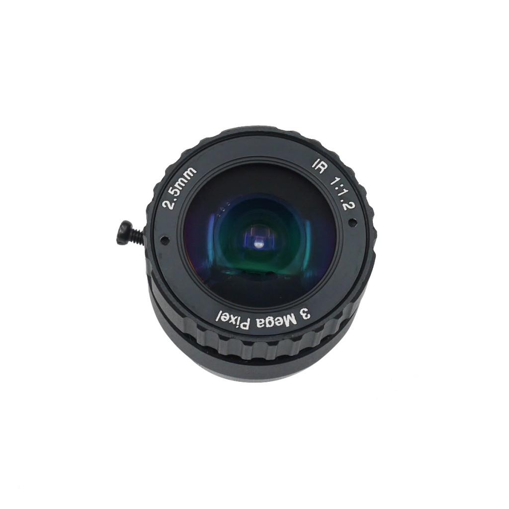 Lens2.5mm