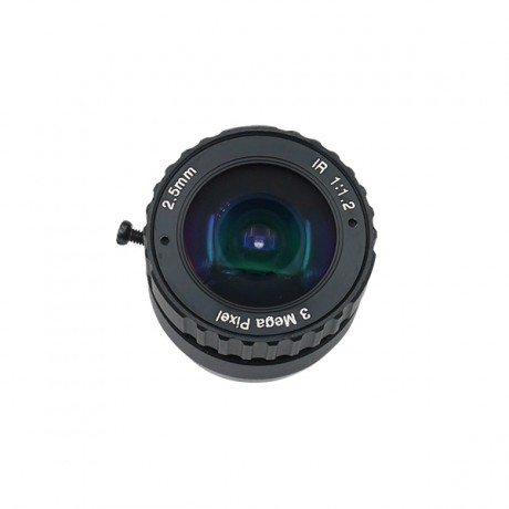 Lens2.5mm600x600
