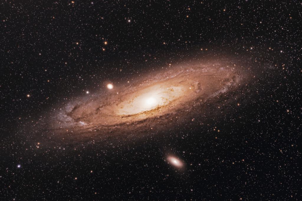 M31-ZWO-ASI071MCPro