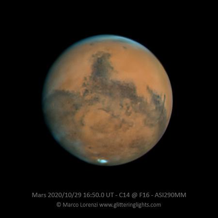 Mars tech, details on image, C14- ASI290MM