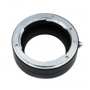 Nikon adapter for EFW and 1600 cameras