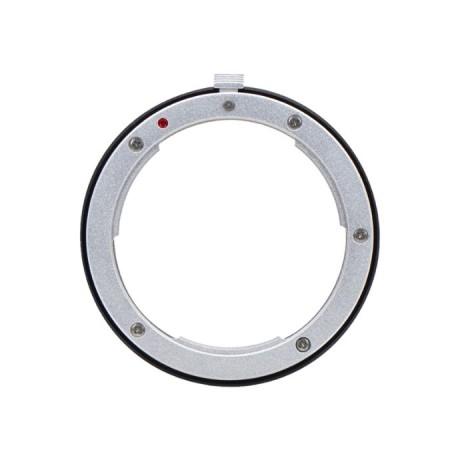 "Nikon lens adapter for 2""Filter Wheel-1"