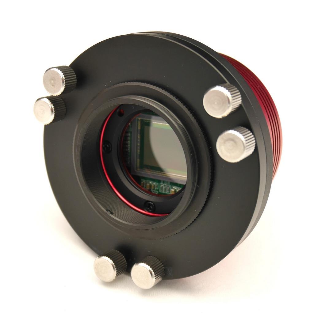 T2 Tilter camera