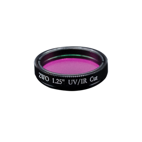UV IR CUT filter – 1.25″