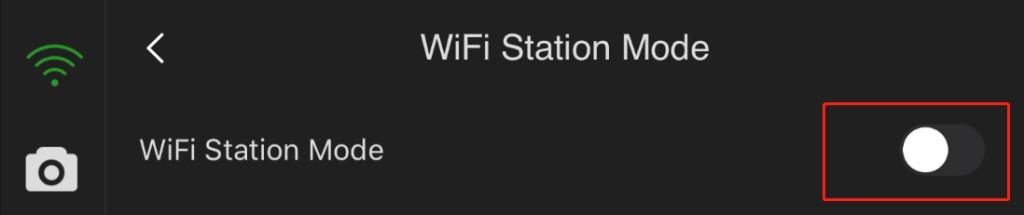 WiFi Station Mode-ASIAIR PRO-2
