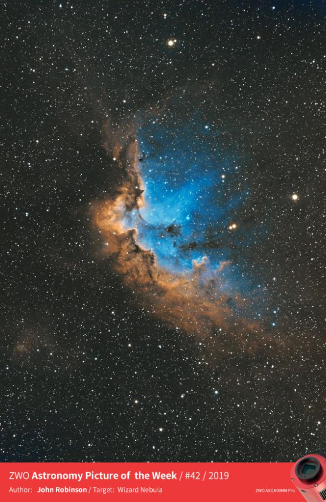 Wizard Nebula-ZWO-ASI1600MMPro