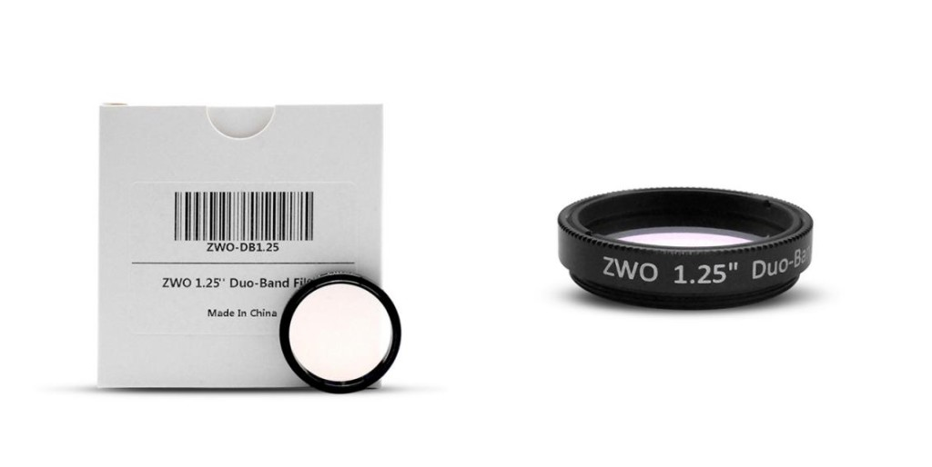ZWO-Duo-Band-filter-1.25''