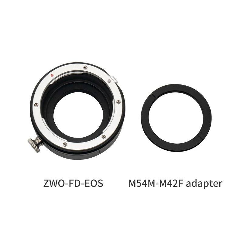 ZWO-FD-EOS-8
