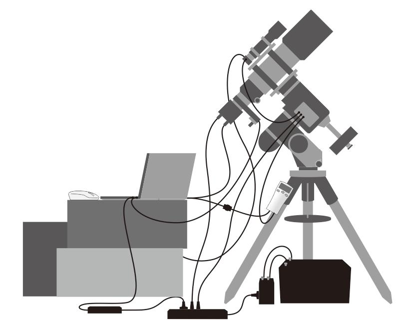 deepspce-equipment