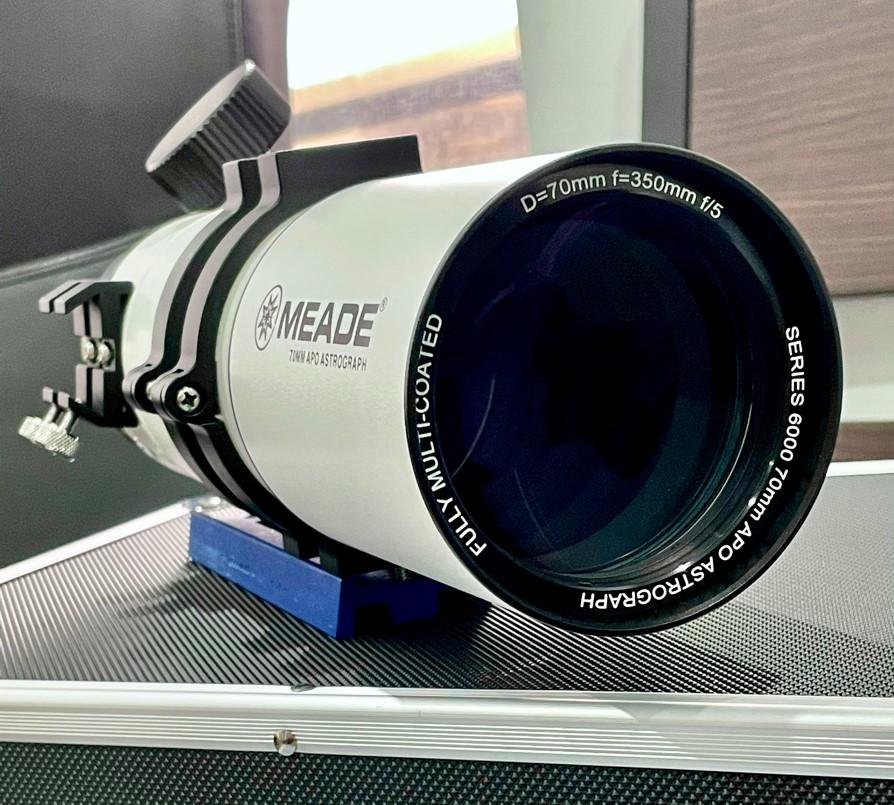 setup-telescope